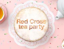 British Red Cross – Fundraising initiative