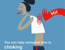 British Red Cross – Campaign